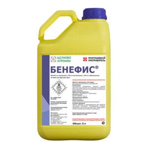 БЕНЕФИС ПРОТРАВИТЕЛЬ
